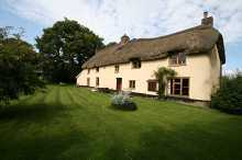 Stunning Five Bedroom Period Farmhouse