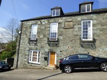 Guide £370,000 - Situated within a CONSERVATION AREA