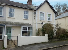 GOOD SIZE FAMILY HOME - TAVISTOCK